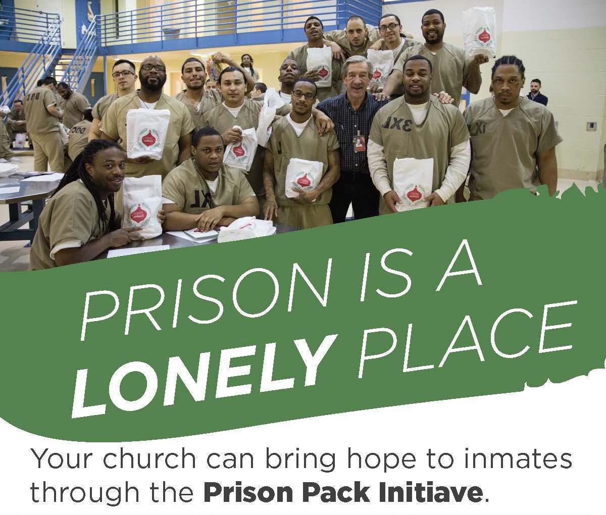 Prison Pack info Flyer-Half